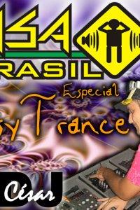 Asa Brasil - Especial PSY