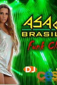 Asa Brasil Funk Club