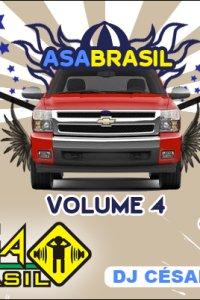 Asa Brasil - Volume 04