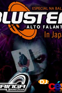 Bluster Especial na Balada In Japan