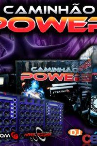 Caminhão Power - Volume 01