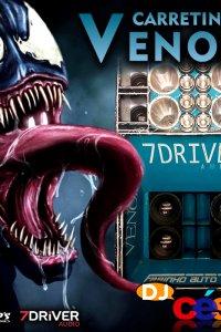 Carretinha Venom