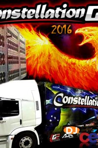 Constellation G2 - Especial de Pancada 2016