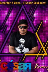 DJ César Remember - Retro em Pancadão