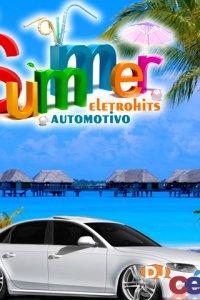 DJ César Summer EletroHits Automotivo