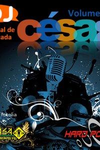 Dj César - Volume 01