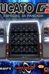 Ducato G2 - Especial de Pancada