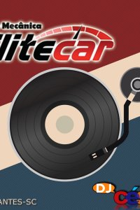 Elite Car Especial Retro
