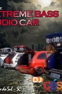 Equipe Extreme Bass Audio Car