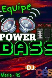 Equipe Power Bass - Volume 2