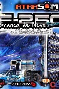 F250 Branca de Neve - Volume 01