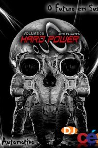 Hard Power - Volume 05