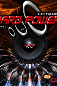 Hard Power - Volume 07