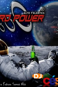 Hard Power - Volume 08