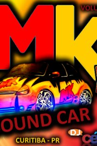 M.K. Sound Car - Volume 02