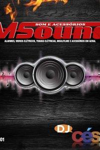 M Sound - Volume 01