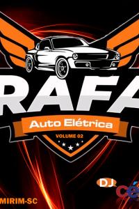 Rafa Auto Eletrica Vol 2