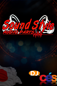 Sound Style Audio Parts Japan
