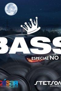 Stetsom Bass Especial de Rolê