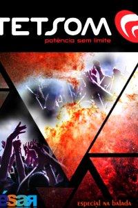 Stetsom Especial na Balada - Volume 05