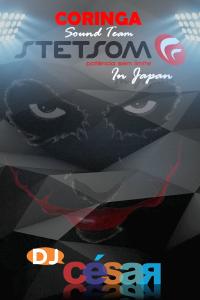 Stetsom Especial Sertanejo In Japan (Coringa Sound Team)