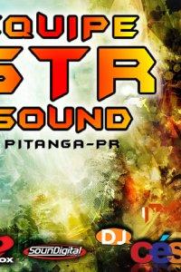 STR SOUND - DJ César