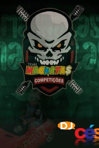 Team Magnatas Competições - Volume 03