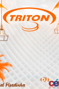 Triton Alto Falantes Especial Pisadinha