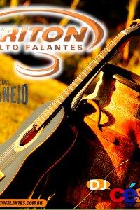 Triton Alto Falantes - Especial Sertanejo