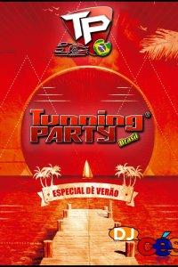 Tunning Party Brasil Especial de Verão