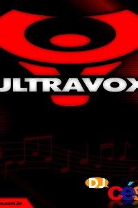 Ultravox - 2019
