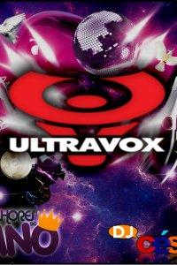 Ultravox - As Melhores do Ano