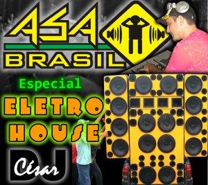 Asa Brasil - Especial EletroHouse
