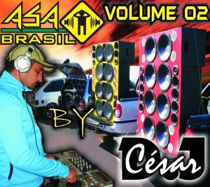 Asa Brasil - Volume 02