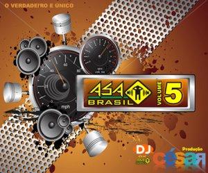 Asa Brasil - Volume 05