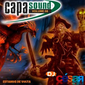 Capa Sound - Volume 08