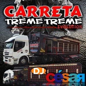 Carreta Treme Treme 2016