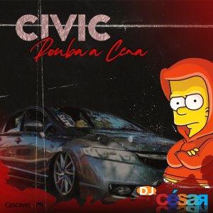 Civic Rouba a Cena - Variado
