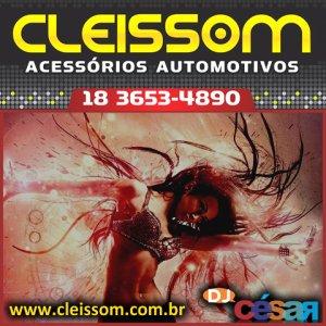 Cleissom Acessorios Automotivos