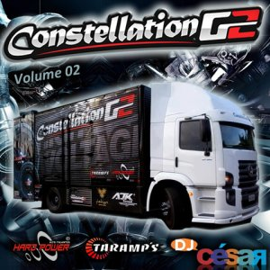 Constellation G2 - Volume 02