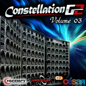 Constellation G2 - Volume 03