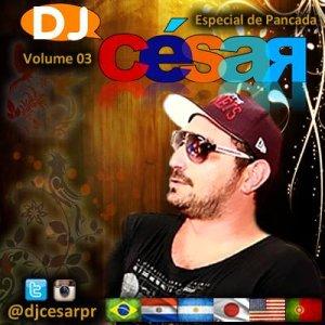 Dj César - Volume 03