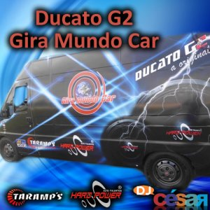 Ducato G2 - Giramundo Car
