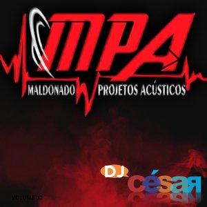 Equipe Maldonado Projetos Acústicos Volume 02