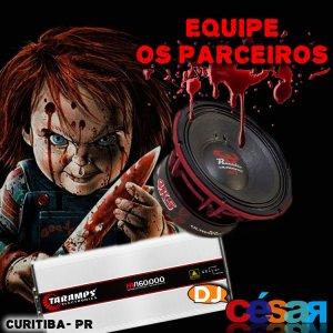 Equipe Os Parceiros - DJ César