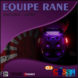 Equipe Rane - Shizuoka Japão Vol.2