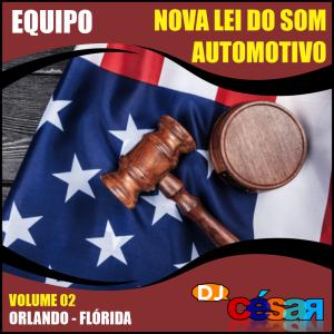 Equipo Nova Lei do Som Automotivo (Reggaeton Pancadão)