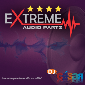 Extreme Audio Parts - Especial Pisadinha
