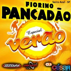 Fiorino Pancadão - Serra Azul SP