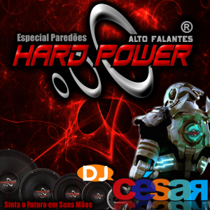 Hard Power - Especial Paredões